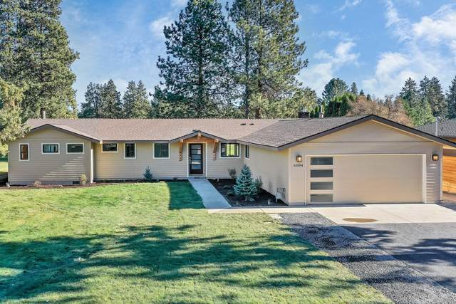 61084 Parrell Road, Bend, OR 97702 (MLS #220111599) :: Top Agents Real Estate Company