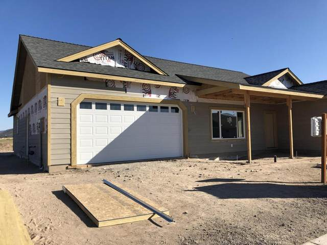 392 SE Sumner Drive, Prineville, OR 97754 (MLS #220111617) :: The Ladd Group