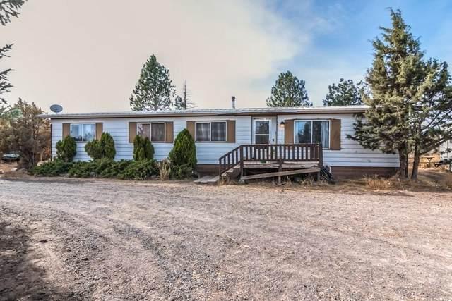 66855 Highway 20, Bend, OR 97703 (MLS #220111620) :: Berkshire Hathaway HomeServices Northwest Real Estate