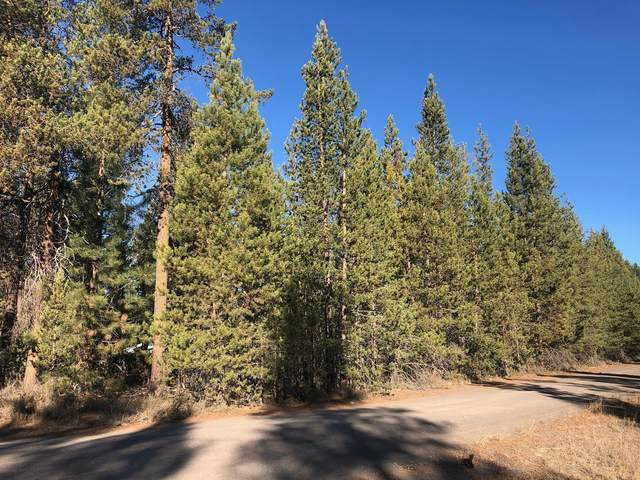 51967 Cultus Lane, La Pine, OR 97739 (MLS #220111623) :: The Riley Group