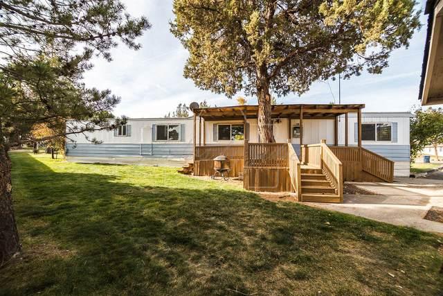 6175 SW Mcvey Avenue Unit 17, Redmond, OR 97756 (MLS #220111635) :: Team Birtola | High Desert Realty