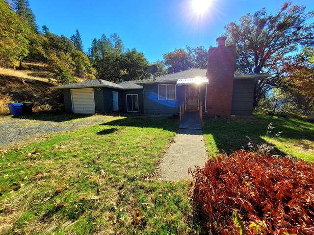 100 Stiehl Lane, Rogue River, OR 97537 (MLS #220111644) :: Central Oregon Home Pros