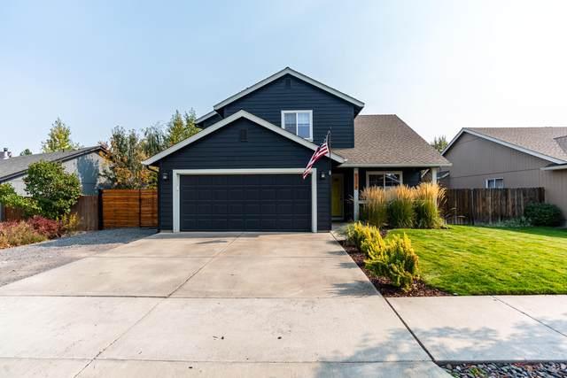 63278 NW Lavacrest Street, Bend, OR 97703 (MLS #220111658) :: Stellar Realty Northwest