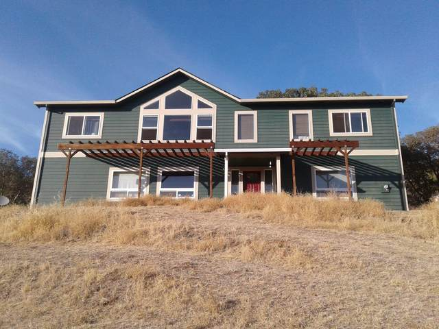 16610 Antioch Road, White City, OR 97503 (MLS #220111666) :: Central Oregon Home Pros