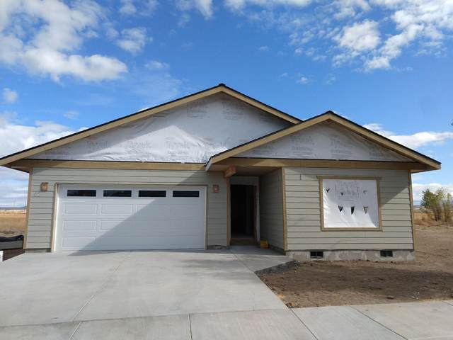 588 Minerva Street, Metolius, OR 97741 (MLS #220111669) :: The Ladd Group