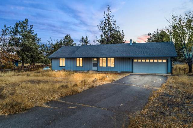 63632 Hunters Circle, Bend, OR 97701 (MLS #220111670) :: Fred Real Estate Group of Central Oregon