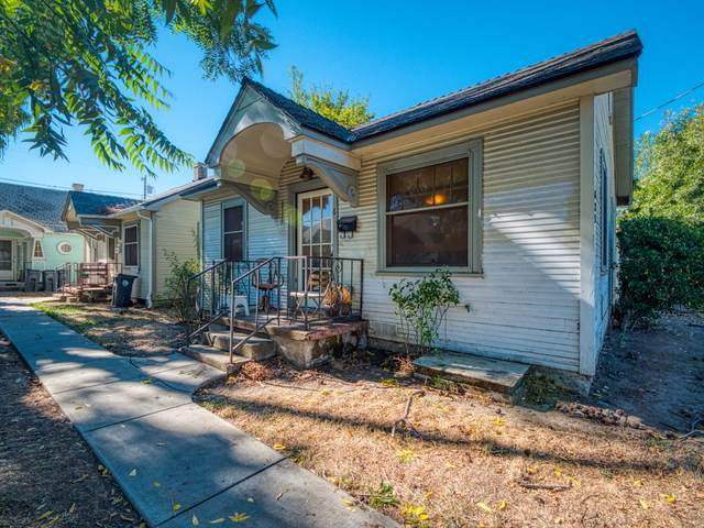 825 W Eleventh Street #6, Medford, OR 97501 (MLS #220111678) :: Bend Homes Now