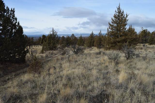 Lot 197 SW High Cone Drive, Terrebonne, OR 97760 (MLS #220111706) :: Fred Real Estate Group of Central Oregon