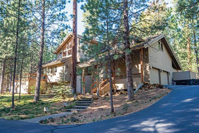 13415 Boreale Gm 373, Black Butte Ranch, OR 97759 (MLS #220111718) :: Berkshire Hathaway HomeServices Northwest Real Estate