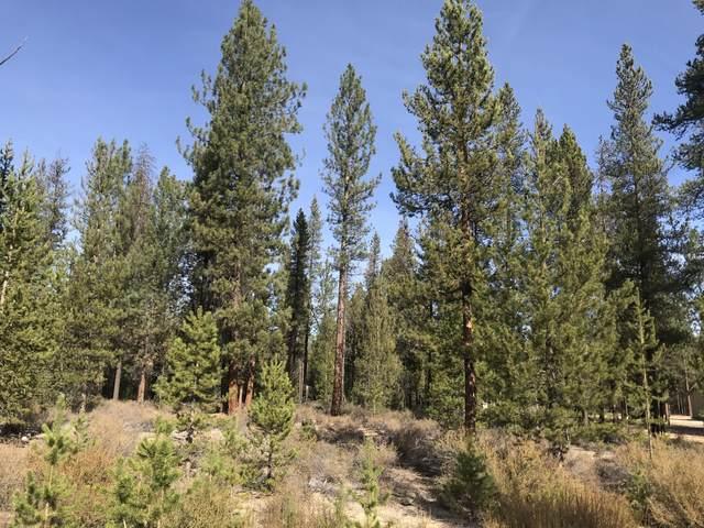 Lot 2 Micah Lane, La Pine, OR 97739 (MLS #220111725) :: Fred Real Estate Group of Central Oregon