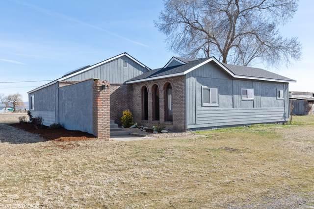 1320 Morningside Lane, Klamath Falls, OR 97603 (MLS #220111726) :: Bend Homes Now