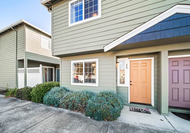 2030 Brookhurst Street #25, Medford, OR 97504 (MLS #220111729) :: Berkshire Hathaway HomeServices Northwest Real Estate
