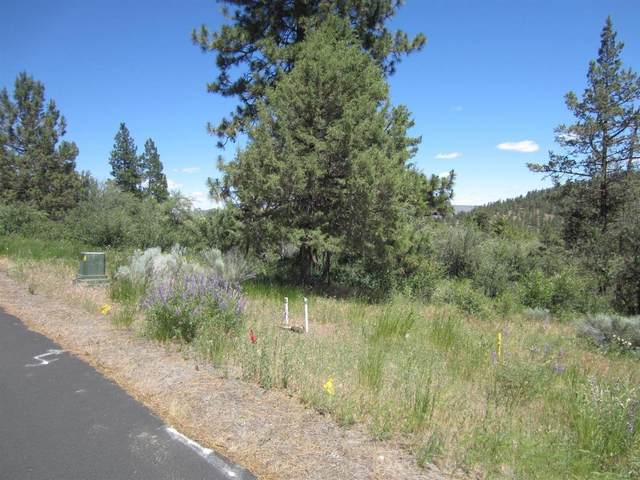 963 Bailey Mountain Road, Klamath Falls, OR 97601 (MLS #220111730) :: The Ladd Group