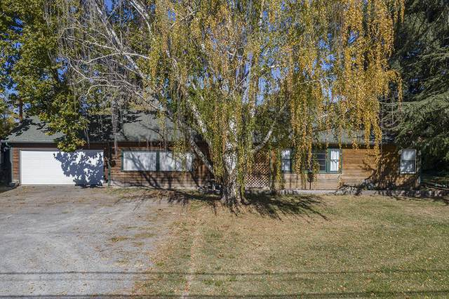 2592 Lower River Road, Grants Pass, OR 97526 (MLS #220111732) :: Berkshire Hathaway HomeServices Northwest Real Estate