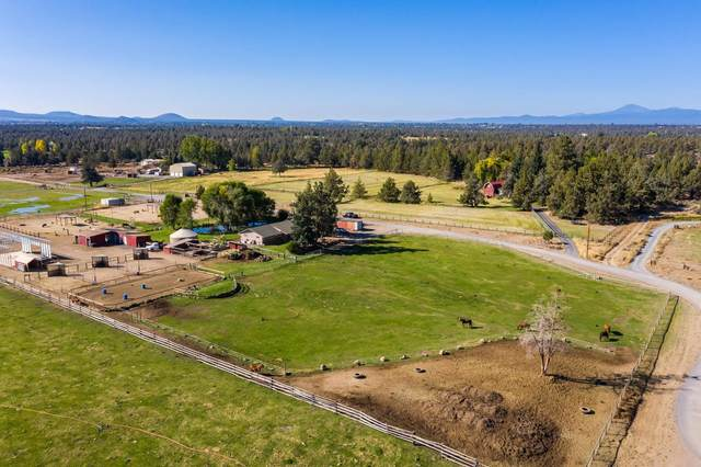 61750 Harmony Lane, Bend, OR 97702 (MLS #220111740) :: Berkshire Hathaway HomeServices Northwest Real Estate