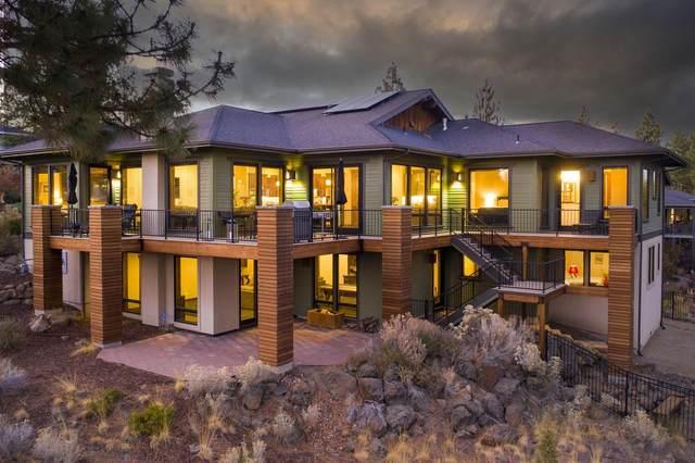 3337 NW Shevlin Ridge, Bend, OR 97701 (MLS #220111760) :: Team Birtola | High Desert Realty