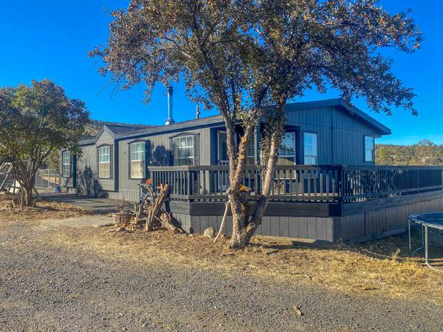 1747 SE Highland Road, Prineville, OR 97754 (MLS #220111761) :: The Riley Group