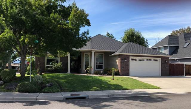 1603 Kentucky Court, Central Point, OR 97502 (MLS #220111766) :: The Ladd Group