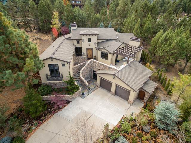 3435 NW Denali Lane, Bend, OR 97703 (MLS #220111768) :: The Ladd Group