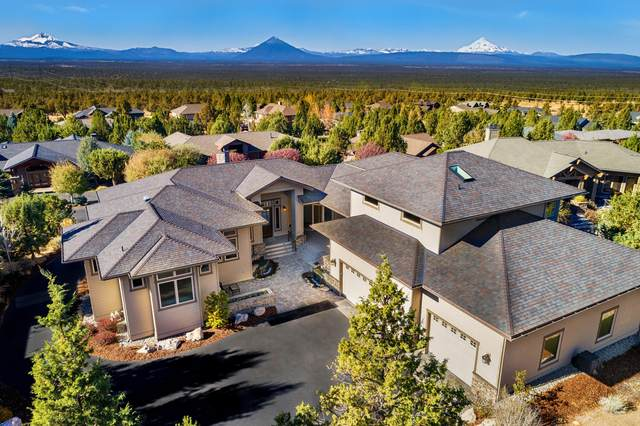 1133 Highland View Loop, Redmond, OR 97756 (MLS #220111775) :: The Riley Group