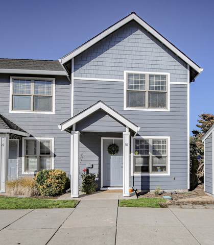 450 Midway Road #30, Medford, OR 97501 (MLS #220111781) :: Berkshire Hathaway HomeServices Northwest Real Estate