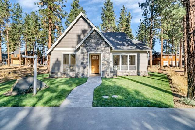 962 Timber Pine Drive, Sisters, OR 97759 (MLS #220111785) :: Top Agents Real Estate Company