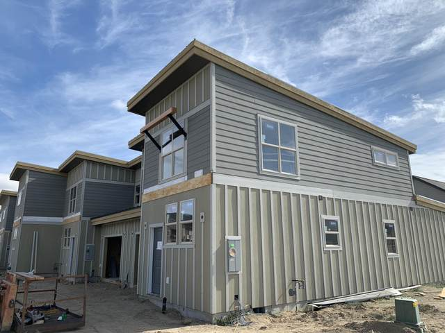 3682 SW Badger Avenue, Redmond, OR 97756 (MLS #220111791) :: The Ladd Group
