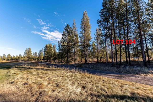 57006 Dancing Rock Loop #104, Bend, OR 97707 (MLS #220111796) :: The Ladd Group