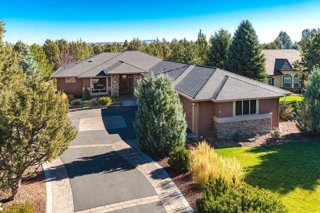 2520 Thrush Court, Redmond, OR 97756 (MLS #220111806) :: Central Oregon Home Pros