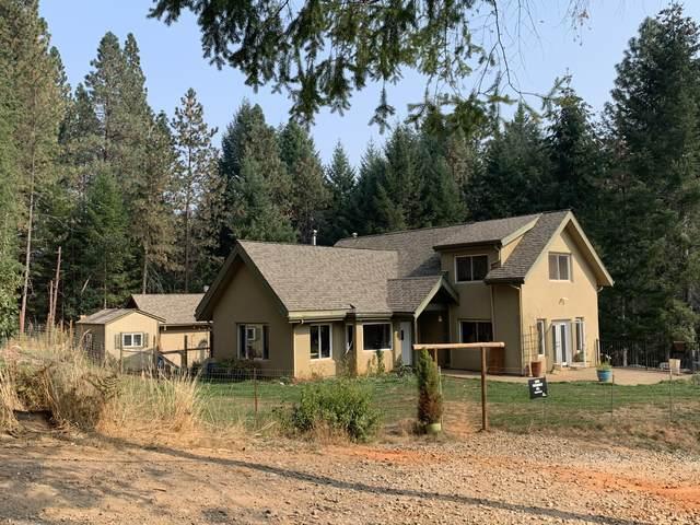 417 Brimstone Road, Wolf Creek, OR 97497 (MLS #220111809) :: Berkshire Hathaway HomeServices Northwest Real Estate