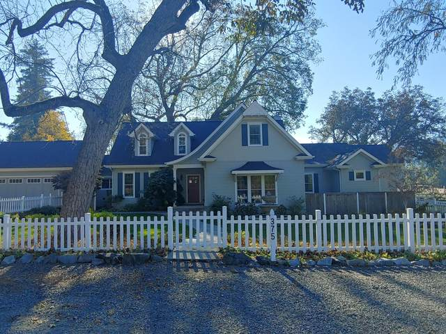 375 Hamilton Road, Jacksonville, OR 97530 (MLS #220111820) :: Berkshire Hathaway HomeServices Northwest Real Estate