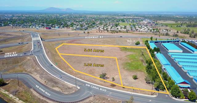 2983 NW Canal Boulevard, Redmond, OR 97756 (MLS #220111824) :: Top Agents Real Estate Company
