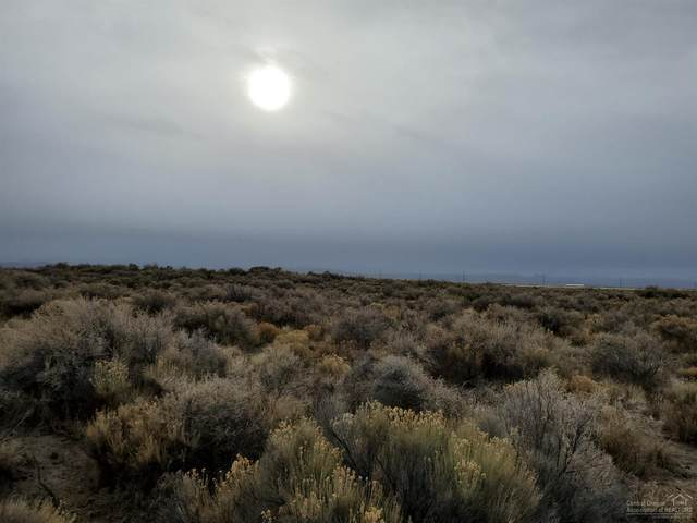200-TL N Oil Dri Road, Christmas Valley, OR 97641 (MLS #220111839) :: Fred Real Estate Group of Central Oregon