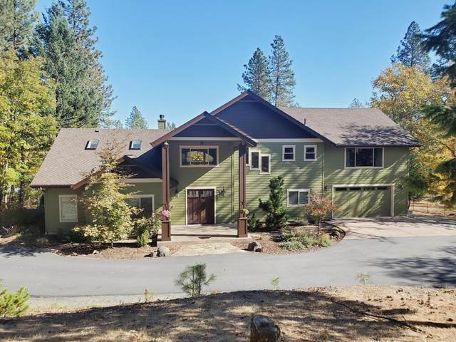 2144 SW Allen Creek Road, Grants Pass, OR 97527 (MLS #220111852) :: FORD REAL ESTATE