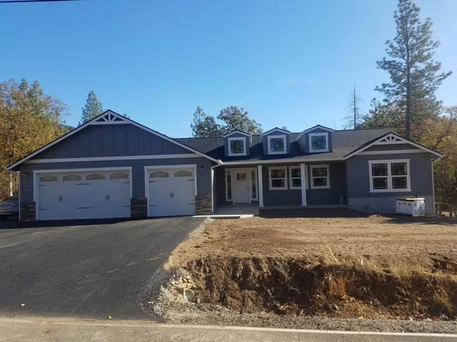 1361 Soldier Creek Road, Grants Pass, OR 97526 (MLS #220111867) :: Windermere Central Oregon Real Estate