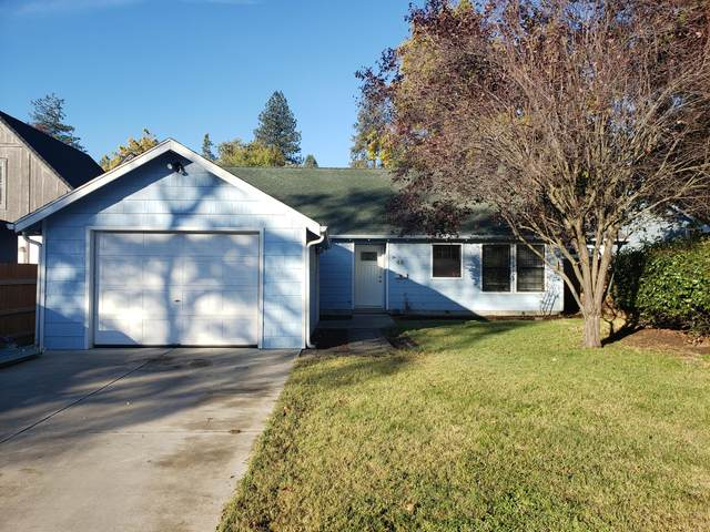 48 Eastwood Drive, Medford, OR 97504 (MLS #220111870) :: Windermere Central Oregon Real Estate