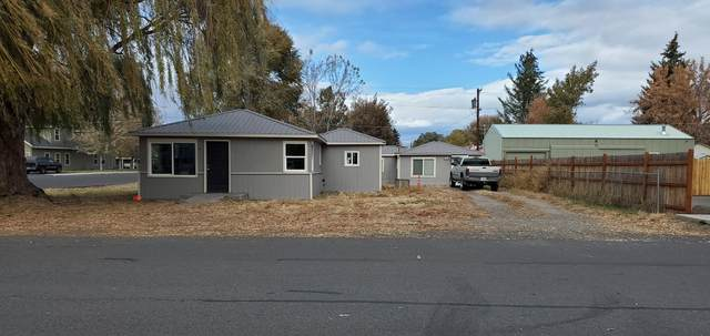 567 SE 5TH Street, Prineville, OR 97754 (MLS #220111901) :: Team Birtola | High Desert Realty