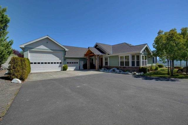 1882 NW Sunview Place, Grants Pass, OR 97526 (MLS #220111991) :: Team Birtola | High Desert Realty
