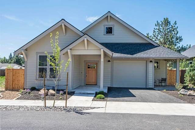 1055 E Horse Back Trail, Sisters, OR 97759 (MLS #220112009) :: The Ladd Group