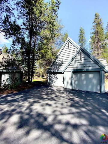 57041 Peppermill Circle 19-B, Sunriver, OR 97707 (MLS #220112017) :: Coldwell Banker Bain