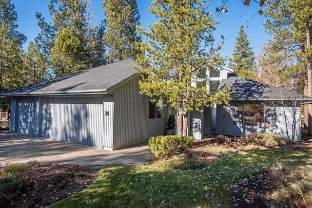 18168-28 Oregon Loop, Sunriver, OR 97707 (MLS #220112040) :: Bend Homes Now
