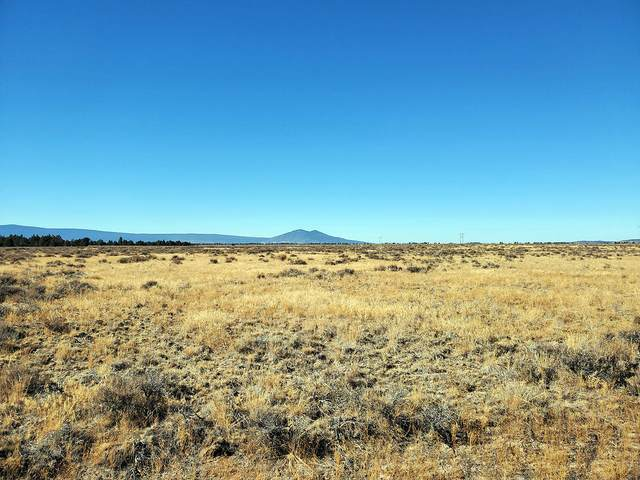 2 Snokomi, Sprague River, OR 97639 (MLS #220112053) :: The Payson Group