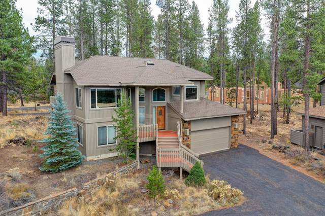 18226-#6 Mt Rose Lane, Sunriver, OR 97707 (MLS #220112055) :: The Ladd Group