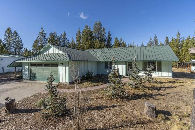 15934 Parkway Drive, La Pine, OR 97739 (MLS #220112115) :: The Ladd Group