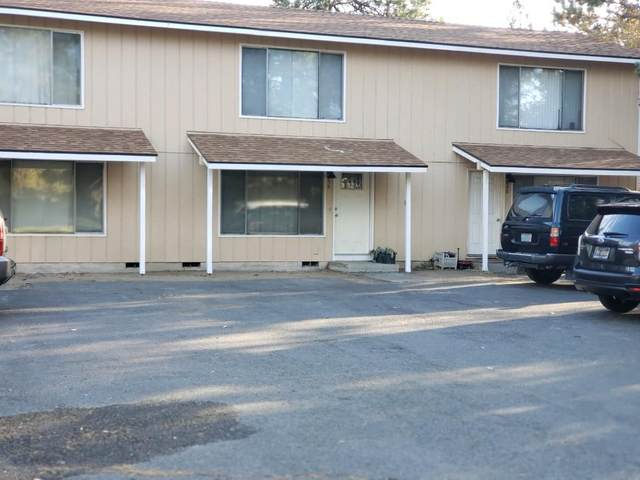 652 SE Centennial Street, Bend, OR 97702 (MLS #220112121) :: Top Agents Real Estate Company
