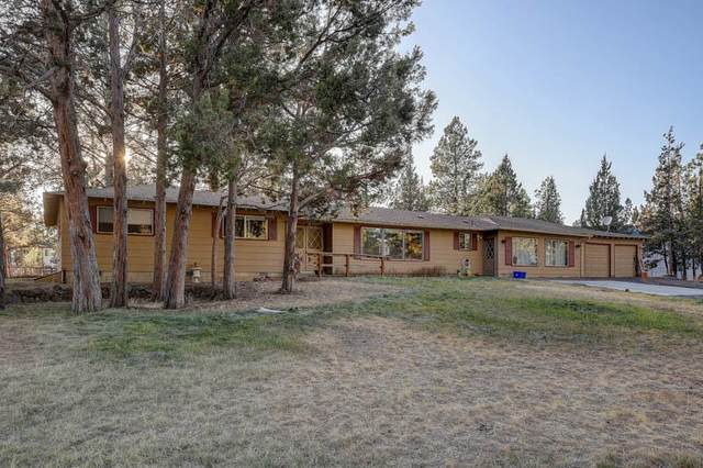 1749 SE Tempest Drive, Bend, OR 97702 (MLS #220112123) :: Fred Real Estate Group of Central Oregon
