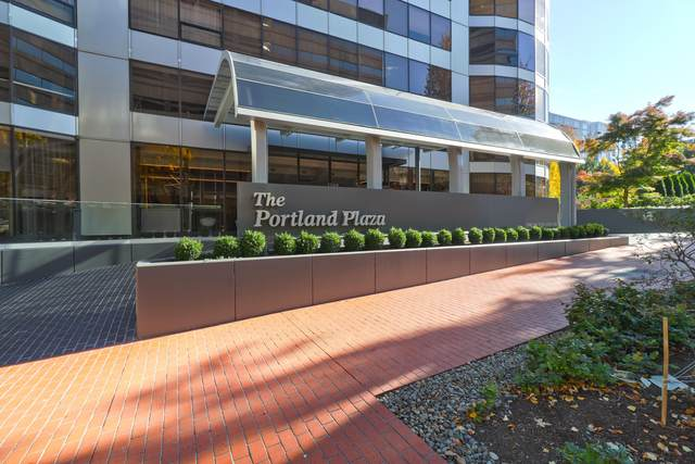 1500 SW 5th Avenue #901, Portland, OR 97201 (MLS #220112175) :: Fred Real Estate Group of Central Oregon
