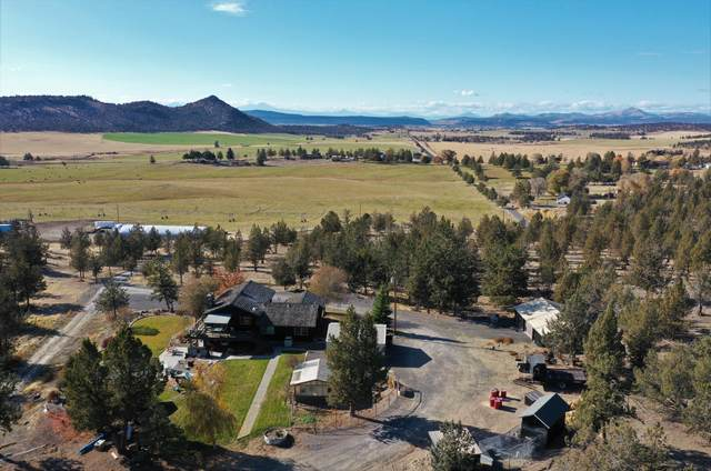 4300 Wittmer Road, Prineville, OR 97754 (MLS #220112179) :: Berkshire Hathaway HomeServices Northwest Real Estate