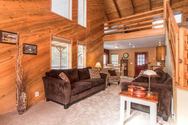 54831 Deer Run Road, Bend, OR 97707 (MLS #220112190) :: Berkshire Hathaway HomeServices Northwest Real Estate