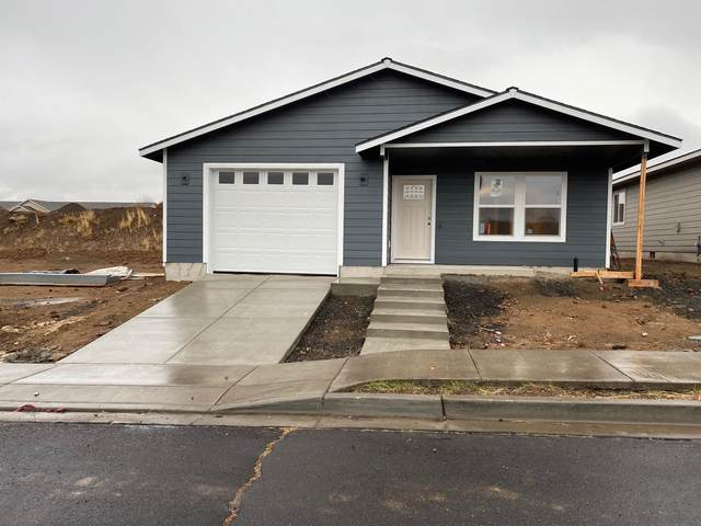 925 SE Maliah Avenue Lot 149, Madras, OR 97741 (MLS #220112192) :: The Payson Group
